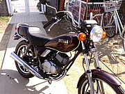 YAMAHA RX50