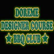 DMJ DESIGNER COURSE BBQ CLUB