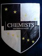 46K化学部