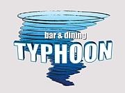 bar & dining TYPHOON