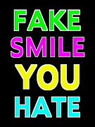 The Fake Smile You Hate