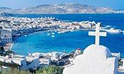 ギリシャ DE 100旅プロジェクト