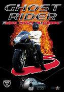 Ghost rider(ゴーストライダー)