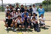 大分MMTCテニス部