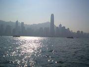 香港で一緒しよ。
