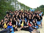 金沢大学国際学類2期生限定!