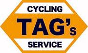 タグ・サイクリング・サービス