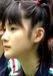 桃子の横顔が好き!