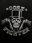 CORE FIGHTER 好きな人