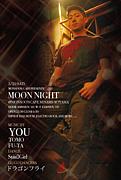 moon night.