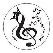 PAP music+ ♪