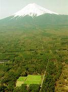 チーム富士登山 2007冬