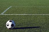 人見知り&サッカー好き