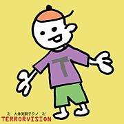 卍 TERRORVISION 卍