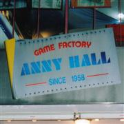 GAME FACTORY 【ANNY HALL】