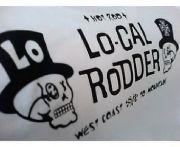 LO-CAL RODDER ☆