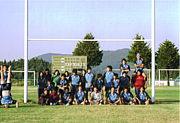 弘前大学全学ラグビー部