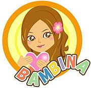 ママが私に戻る場所『Bambina』
