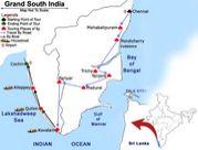 インド人が紹介する南インド
