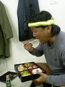 つっぱりmomo curry