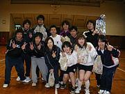 Team ティアラ