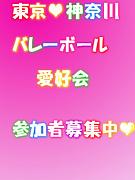 東京・神奈川バレーボール愛好会
