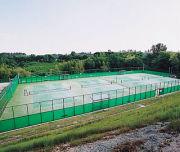 関西大倉テニス部 硬式の場合