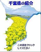 千葉県を盛り上げたい。