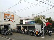 Shix motorcycles