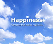 幸せを創る会社☆..。.:*・゚
