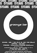 groovys bar (GRV.)