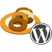 WordPressとおやつの会