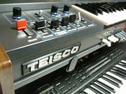 TEISCO Synthesizer