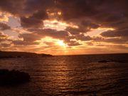 ☆日本海に沈む夕日が好き☆