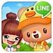 ♡(´∀`)LINE Play♡