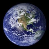アウェー地球