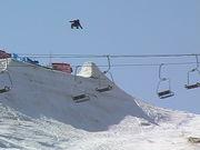 東北のスノーボーダー達