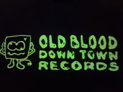 OLD BLOOD DOWN TOWN RECORDS