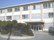 ☆福岡市立玄洋中学校☆