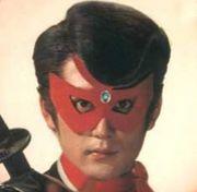 影一族・仮面の忍者 赤影