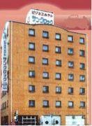 サンクロックっていうホテル