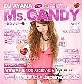 Ms.CANDY