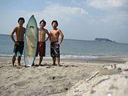 CafeConLeche  〜SURF部〜