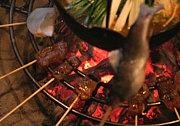 猪料理 『やまおく』