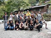 2009百軒茶屋キャンプ
