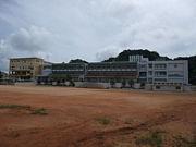 うるま市立中原小学校
