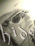 hide&X japan