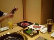 体育会焼き肉サークル