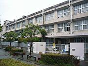 豊崎中学校