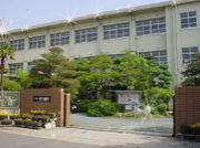 福岡市立席田小学校